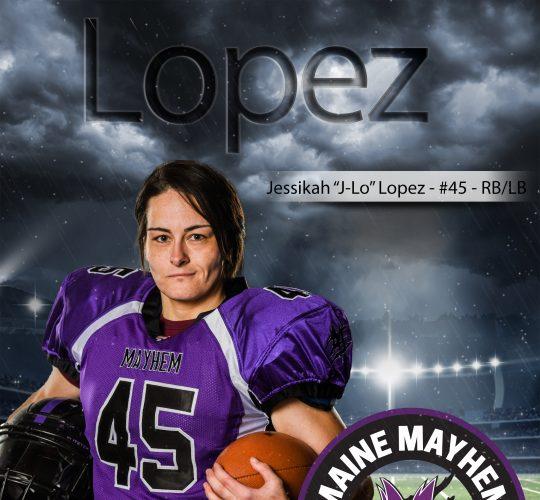 2018 Lopez