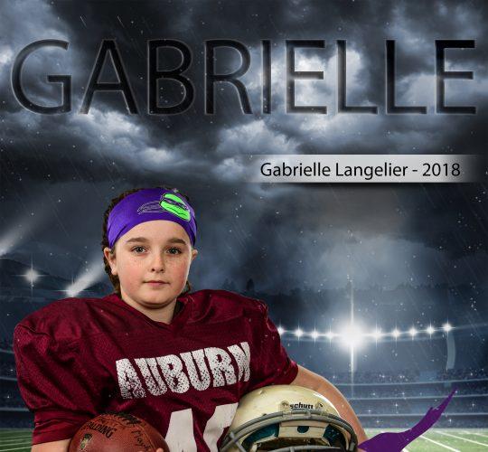 Gabie 2017